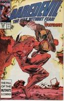 Daredevil (1964 1st Series) #249
