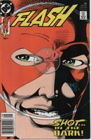 Flash (1987 2nd Series) #030