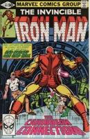 Iron Man (1968 1st Series) #141