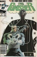 Punisher (1986 1st Series) #3
