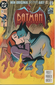 Batman Adventures (1992 1st Series) #13
