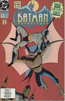 Batman Adventures (1992 1st Series) #11