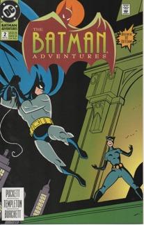 Batman Adventures (1992 1st Series) #02
