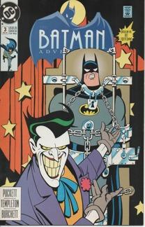 Batman Adventures (1992 1st Series) #03