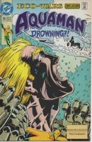 Aquaman (1991 2nd Series) #10