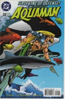 Aquaman (1994 3rd Series) #22