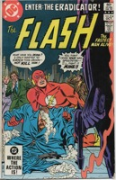 Flash (1959 1st Series DC) #314
