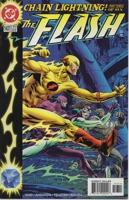 Flash (1987 2nd Series) #147