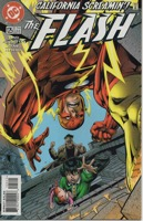 Flash (1987 2nd Series) #125