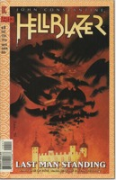 Hellblazer (1988) #110U