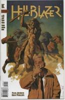 Hellblazer (1988) #109