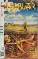 Hellblazer (1988) #103