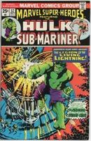 Marvel Super Heroes (1967 1st Series) #52