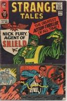 Strange Tales (1951-1976 1st Series) #135