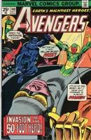 Avengers (1963 1st Series) #140