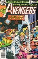 Avengers (1963 1st Series) #177