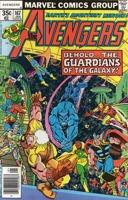 Avengers (1963 1st Series) #167