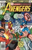 Avengers (1963 1st Series) #170