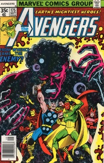 Avengers (1963 1st Series) #175