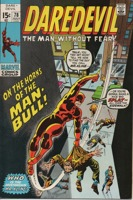 Daredevil (1964 1st Series) #078