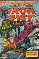Marvel Premiere (1972) #020