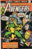 Avengers (1963 1st Series) #135