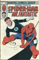 Marvel Team-Up (1972 1st Series) #132