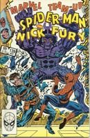 Marvel Team-Up (1972 1st Series) #139