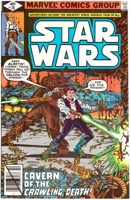 Star Wars (1977 Marvel) #28