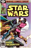 Star Wars (1977 Marvel) #29