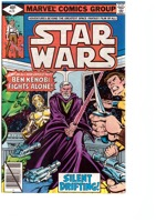 Star Wars (1977 Marvel) #24