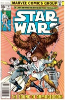 Star Wars (1977 Marvel) #14