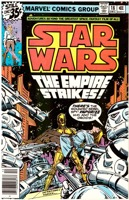 Star Wars (1977 Marvel) #18