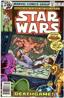 Star Wars (1977 Marvel) #20