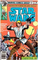 Star Wars (1977 Marvel) #17