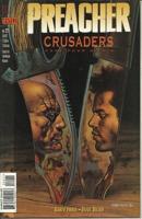 Preacher (1995 Vertigo) #22
