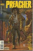 Preacher (1995 Vertigo) #35