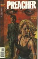 Preacher (1995 Vertigo) #34