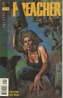 Preacher (1995 Vertigo) #33