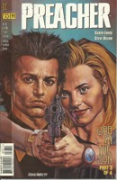 Preacher (1995 Vertigo) #36