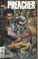 Preacher (1995 Vertigo) #28