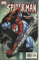 Peter Parker Spider-Man (1999) #56