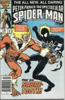 Spectacular Spider-Man (1976 1st Series) #116