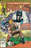 Spectacular Spider-Man (1976 1st Series) #113