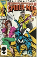 Spectacular Spider-Man (1976 1st Series) #121