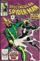Spectacular Spider-Man (1976 1st Series) #135