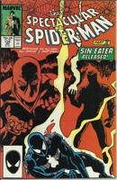 Spectacular Spider-Man (1976 1st Series) #134
