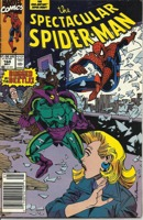 Spectacular Spider-Man (1976 1st Series) #164