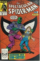 Spectacular Spider-Man (1976 1st Series) #136