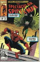 Spectacular Spider-Man (1976 1st Series) #186